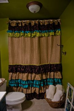 Tween Bedroom - River Green - eclectic - spaces - atlanta - Ashley Taylor Home LLC
