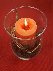 Ideas de iluminación con velas    http://www.ehowenespanol.com/ideas-iluminacion-velas-manera_102998/#
