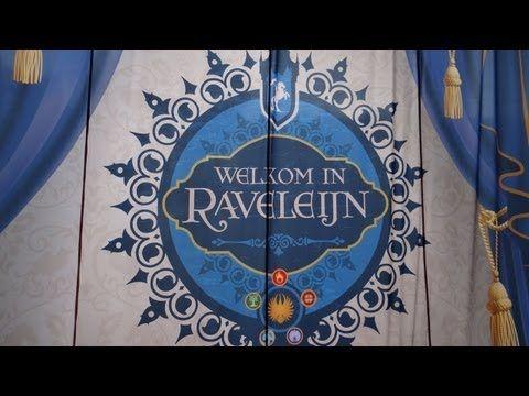 Ravelijn show 2013 Efteling - YouTube