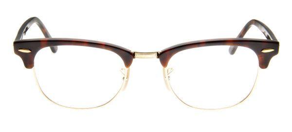 Ray Ban Clubmaster Perfeito Para Voce Oculos Ray Ban Clubmaster