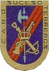 """XII Bandera Legionaria """"Cabo Suceso Terreros"""""""
