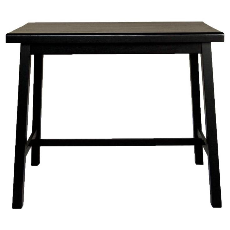 Carolina Asian Bar Table - 4222-AB