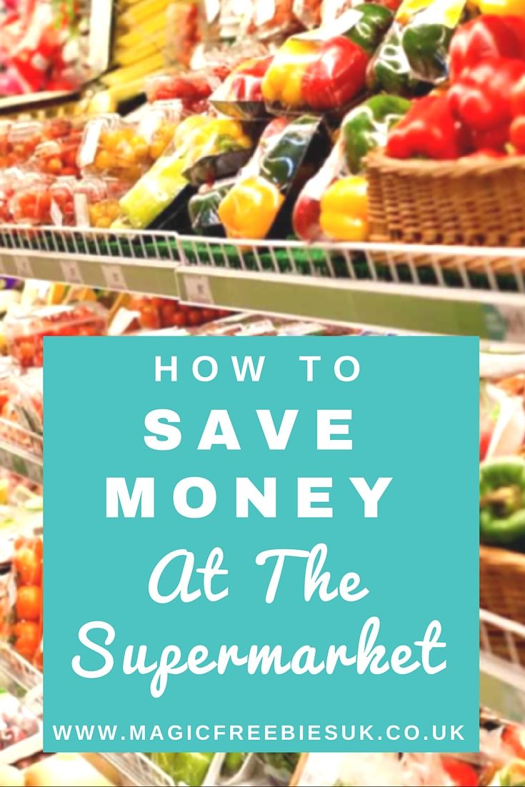 In a never-ending bid to curb my spending I did some research into how to be a savvy food shopper. Amongst the usual tips, like using coupons and cash back, there were some interesting ones on shopping patterns that I thought we'd share with you.