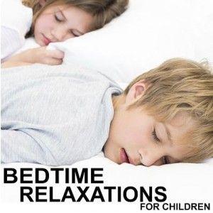 Bedtime Relaxations for Children