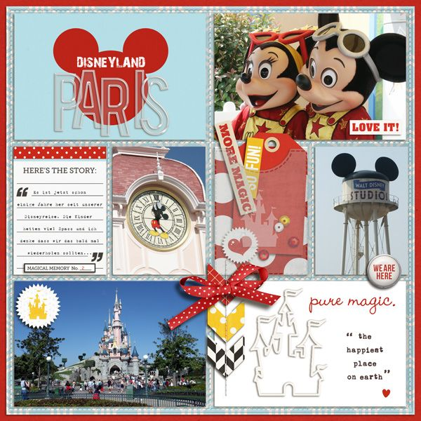 Project Mouse: Basic Cards by Britt-ish Designs and Sahlin Studio - Scrapbook…