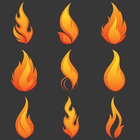 llamas de fuego - Buscar con Google