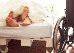 Sex After a Spinal Cord Injury: What you should know.