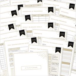 MailChimp: Designer Blogs Newsletter
