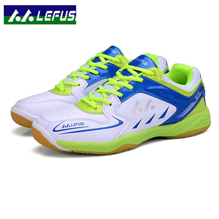 33.80$  Watch here - http://aliicb.shopchina.info/go.php?t=32793333088 - Men's Badminton Shoes Original Table Tennis Shoes Brand Sneakers Sport Badminton Shoes EUR Size 36-45 Badminton Shoes For Men  #buymethat