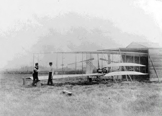Wright Brothers Collection