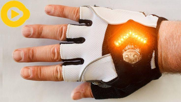 10 Inventos Tecnológicos que No Conocías = out de 2015 Muchos Objetos cotidianos han Sido inventados con el objetivo de hacernos la vida más fácil y no debería sorprendernos la Aparición de Nuevos inventos tecnológicos, inventos futuristas, tecnologías futuras, sorprendentes y revolucionarios Que prometen facilitarnos la vida,