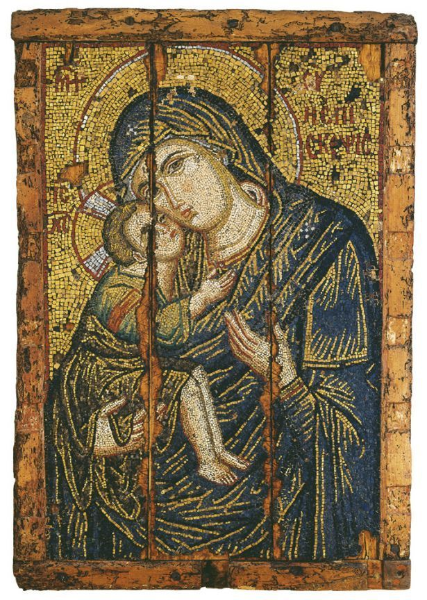 Byzantine Icons | the museum s byzantine and post byzantine icons constitute one of its ...: