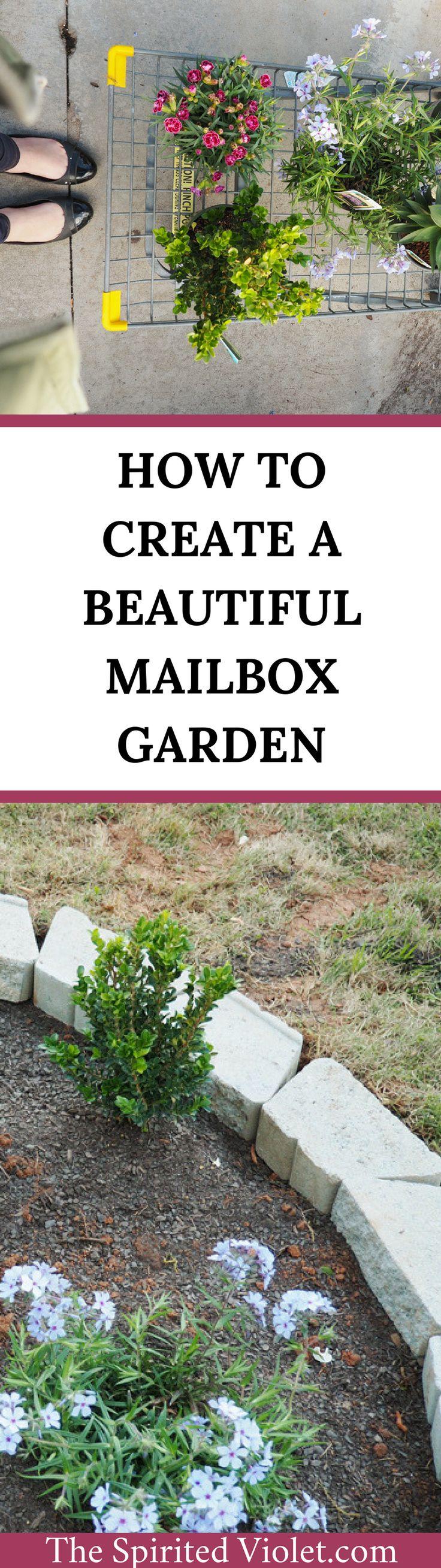 best 25 mailbox garden ideas on pinterest