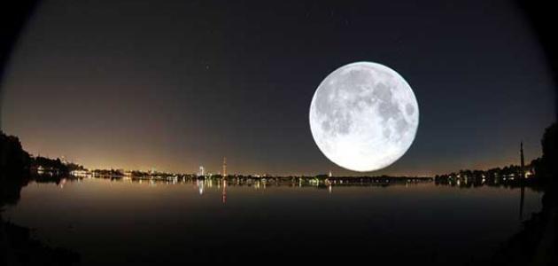 تفسير رؤية القمر في المنام للإمام الصادق Celestial Moon Outdoor