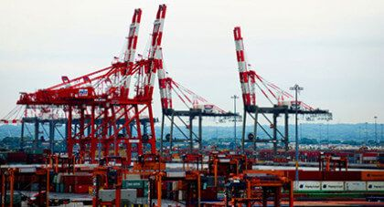 Investors Need to Bet for Container Terminals Rather Than for Box Line Customers  #ContainerTerminals #BoxLineCustomer #LandCargoNews #FreightNews #CargoServices #CargoNews