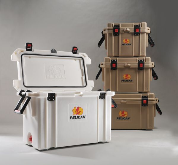 PELICAN ProGear | Coolers | Corrosion Resistant & Extreme Ice Retention