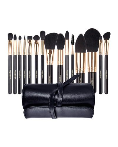 Napoleon Perdis Limited Edition Deluxe Brush Collection