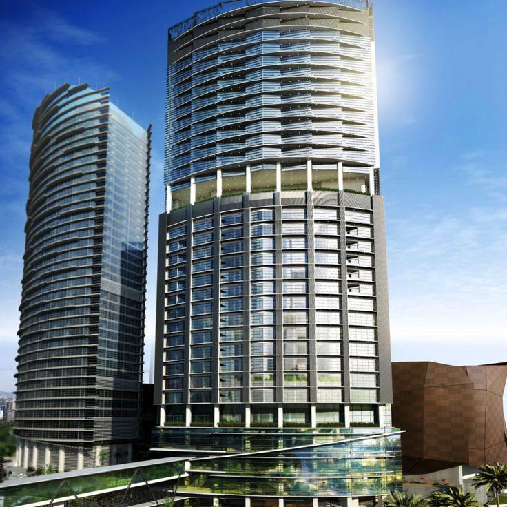 January - New World Petaling Jaya Hotel   Malaysia