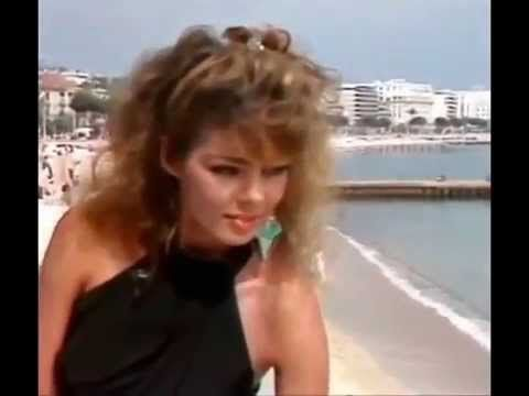 Sandra - In The Heat Of The Night - TV France, 1986