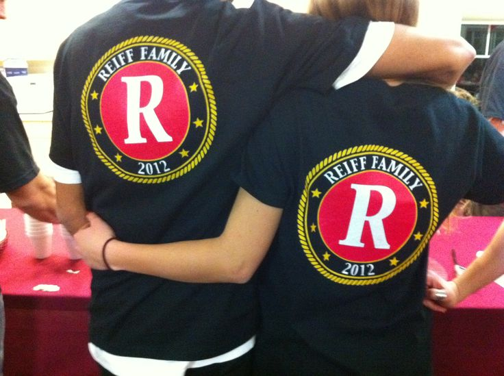 birthdayfamily reunion shirts were a great success the perfect addition to your next