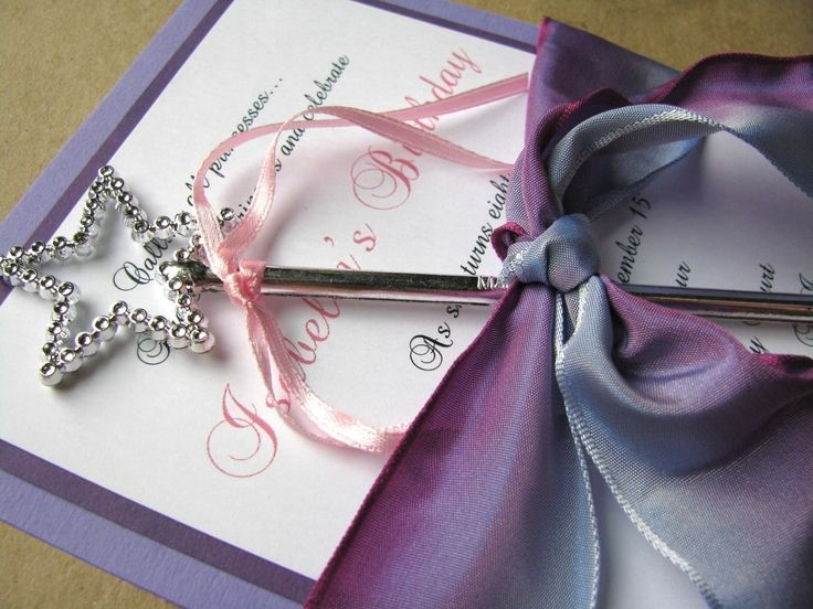 Will You Be My Flower Girl Invitation, Cinderella Wedding Invitation, Princess Party Invitation. $4.00, via Etsy.