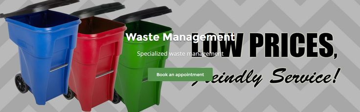 It is important to dispose of waste in an environmentally-friendly manner. Book Waste Management services for both residential and commericial in Aberdeen. Please call @ 01224 900191.
