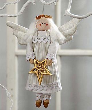 Как сшить платье для ангела фото 57