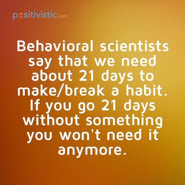 break a habit by practicing it Writing a new habit or erasing an old one can be among the most rewarding benefits of practicing emotional intelligence emotional intelligence gives us the tools to recognize our patterns, find the strength to change them, and identify our powerful motivations for doing so.