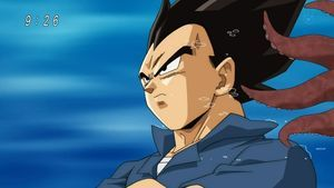 Dragon Ball Super episode 2, watch Dragon Ball Super episode 2 english dubbed. online watch db super epi 2 online. Son Goku goes to Kaiō-sama's planet to train with Kaiō-sama. Meanwhile, Vegeta, Bulma, and Trunks take a family trip to a resort. Bulma and
