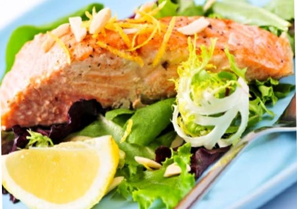 salmon-steak-in-the-oven