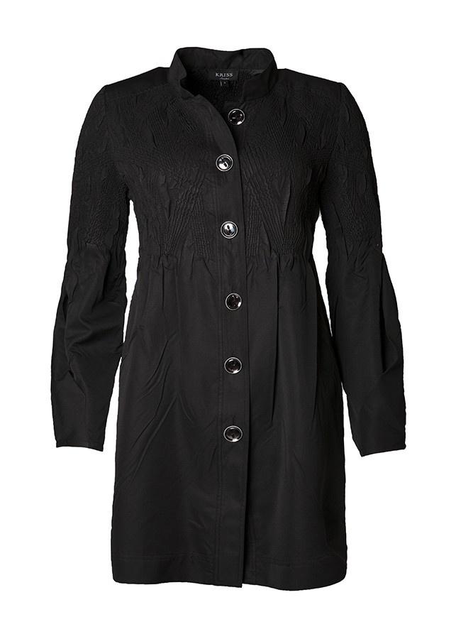 Konstfull kappa