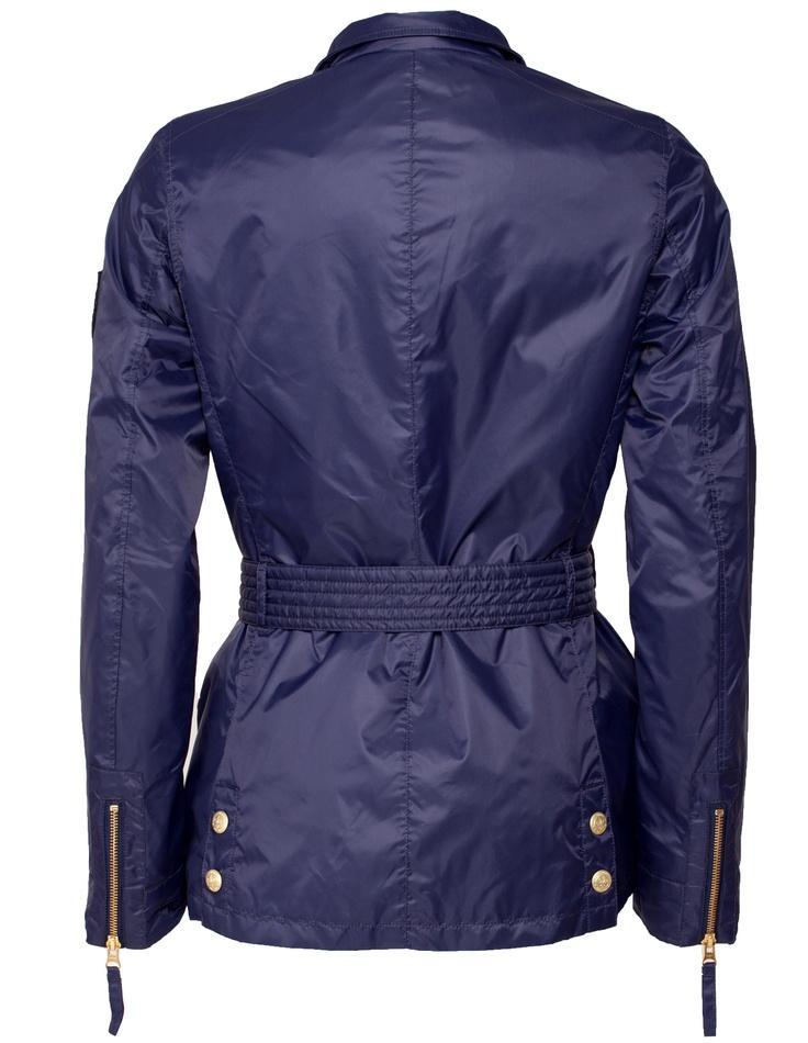 Morris Lady Hepburn Jacket Navy
