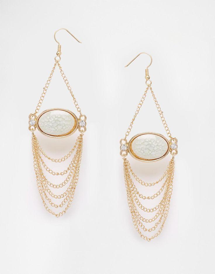 67 best Earrings images on Pinterest   Chloe, Jewelry accessories ...