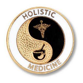 holistische geneeskunde