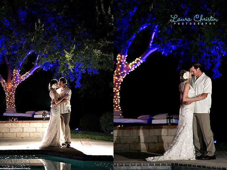 Night Photography Tips - Digital Photography School Night wedding photography settings