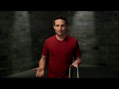 Juegos Mentales [NATGEO] Sentido Comun - YouTube