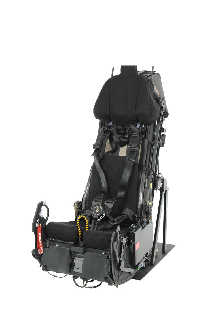 F-35 MK16 US16E Ejection Seat. F-35 Lightning II