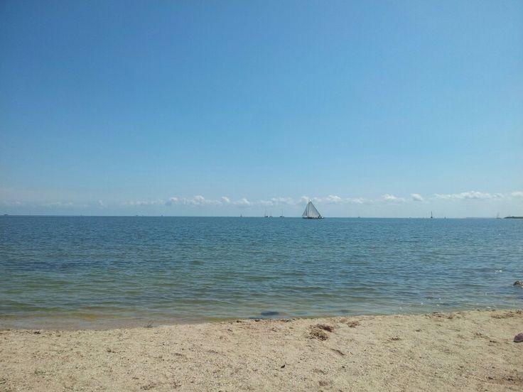Markenmeer