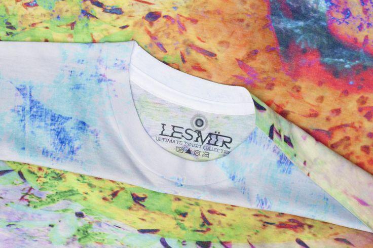 Blossom Under The Surface by Vojtěch Mička #fashion #graphic #design #art  ~ Discover more: https://www.pinterest.com/lesmirart/