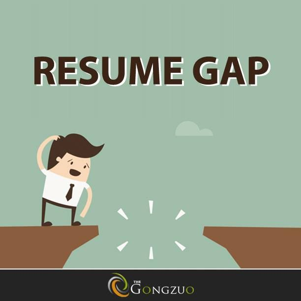 17 Best images about INTERVIEW TIPS on Pinterest We, Strength - explaining gaps in resume