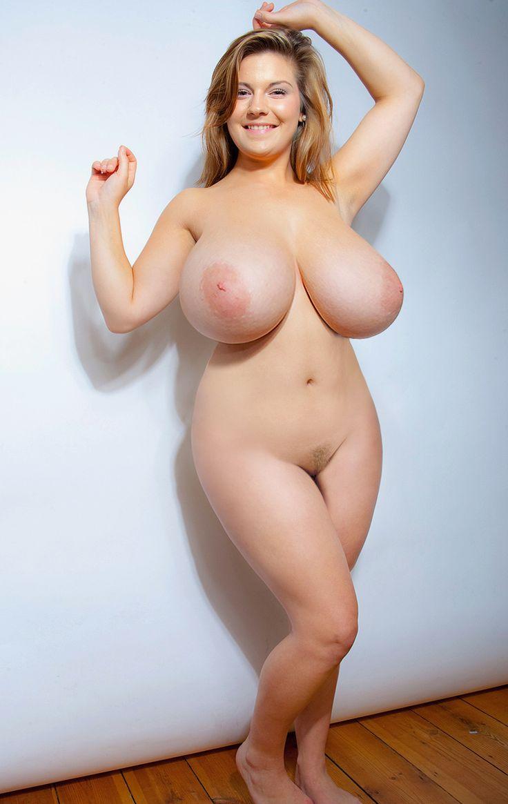 Big Breast Nude Women 77