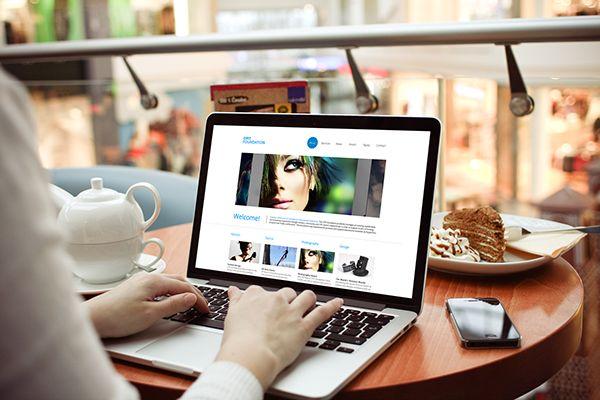 Responsive Website Design for CPIT