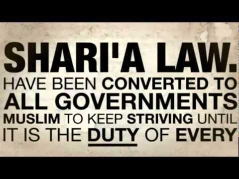 Excellent points that all Non Muslims should know!! (Three things you (probably) don't know about Islam WAKE UP PEOPLE, THIS IS WHAT OBAMA IS ALL ABOUT)