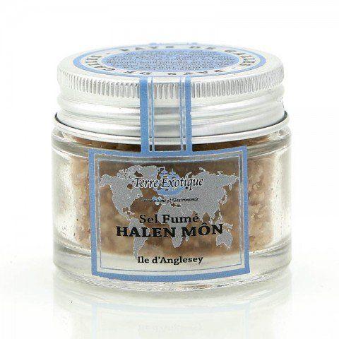 Flocons de sel Halen Mon, 30 g