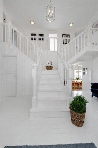 Wow... this hallway