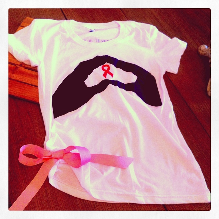 Wear your support with the DILAW women's cinched logo t-shirt, available at our store for $25.00! Let's hit #breastcancer up in #style!    www.doitlikeawoman.org/store/