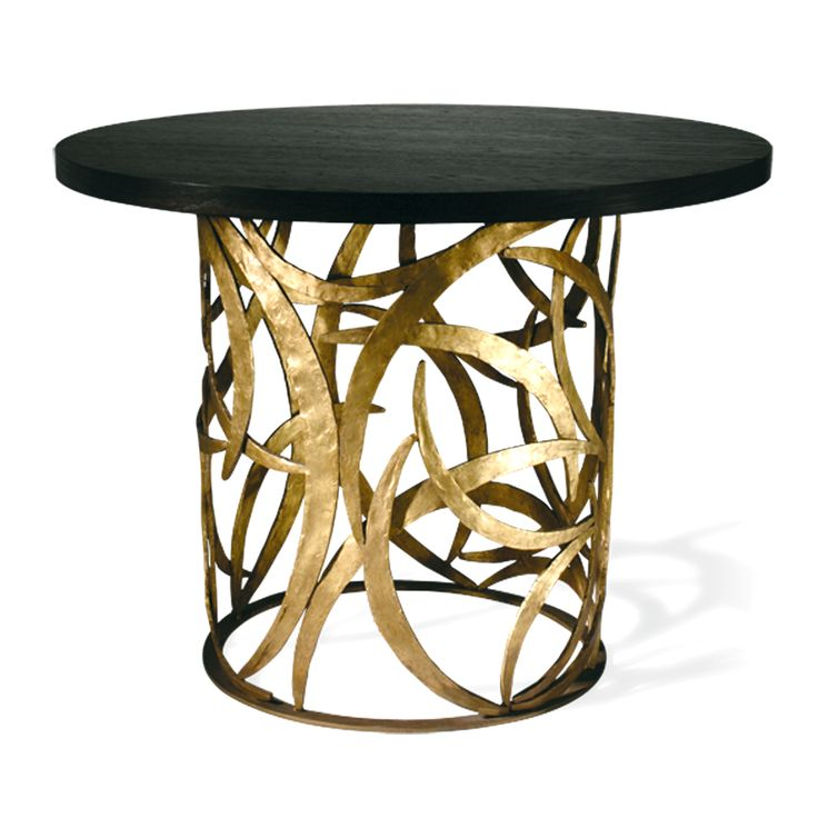 Designer Art Metal Side Table, Sharing Luxury Designer Home Decor  Inspirations And Ideas For Beautiful