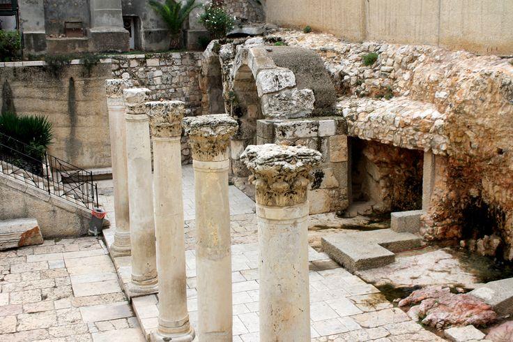 Walking Tour of the Old City Jerusalem