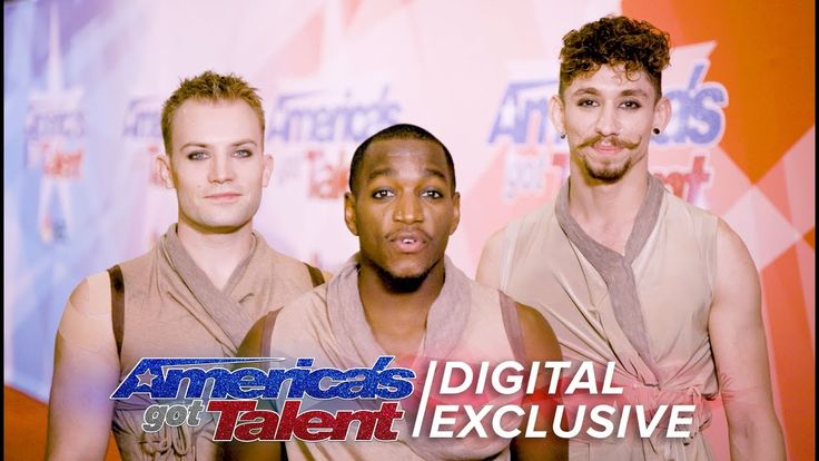 cool Diavolo Reflects On Their Performances On AGT - America's Got Talent 2017