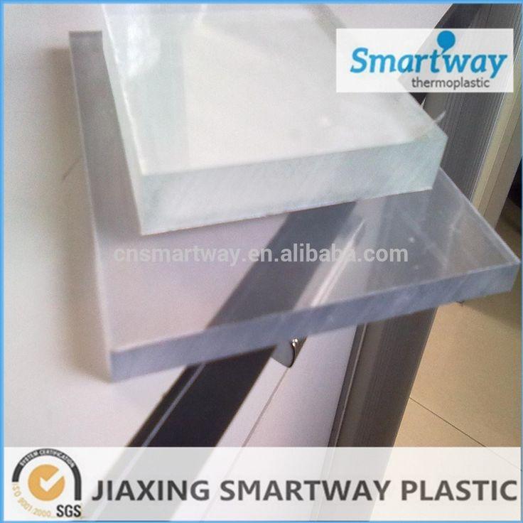 Clear Plastic Ceiling Tiles